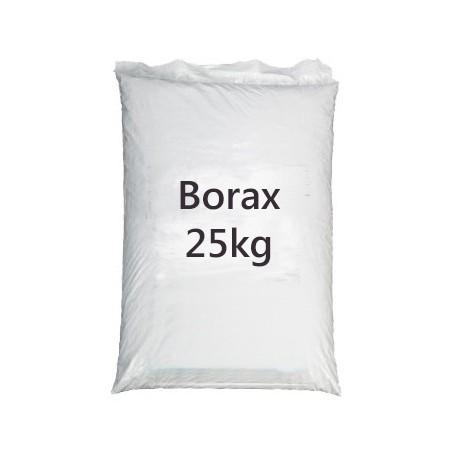 Borax (25kg/zsák)