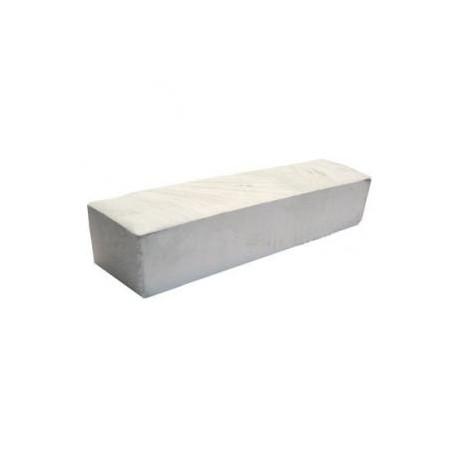 Polírpaszta fehér /alu/ 230g