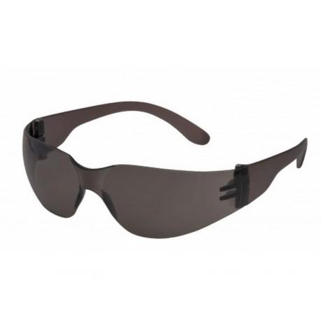 Védőszemüveg Wrap-Around PW32 sötét