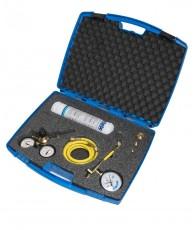 Légkondicionáló töltő-ürítő készlet KK900 Oxyturbo
