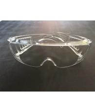 Védőszemüveg látogató PW30