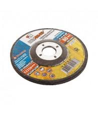 Tisztítókorong fémre 125x 6,0 LUGA Extra