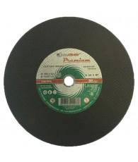 Vágókorong fémre METAL/INOX 230x2,0 LUGA Prémium