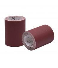 Csiszolópapír tekercs 93x5mm Harden