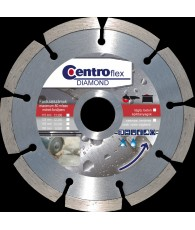 Gyémántvágótárcsa beton 150 x7x22,23 Centroflex