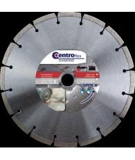 Gyémántvágótárcsa beton 230x22,23 Centroflex