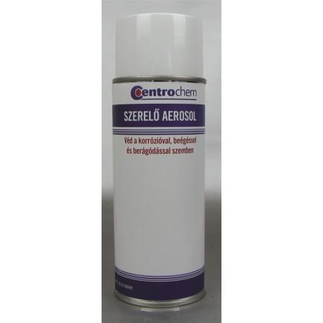 Szerelő spray rézzel 400 ml Centrochem