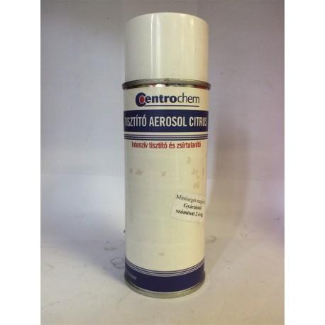 Tisztító spray Citrus 400 ml Centrochem
