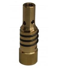 Közdarab (MB 15) jobbos M10xM6