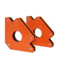 Beállító mágnes közepes 102,5mm 2db/cs Centroweld