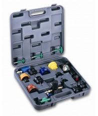 Hűtő rendszer nyomásellenőrző készlet 17r. Ceta Form