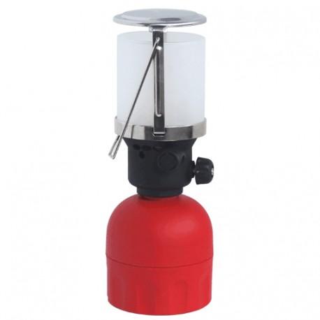 Gázlámpa, világító Centrogas