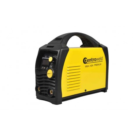 Inverter LT-MMA 160A 60% Yellow Line Centroweld