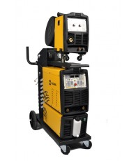 Hegesztőgép Multi MIG 500A impulzusos HG/CW