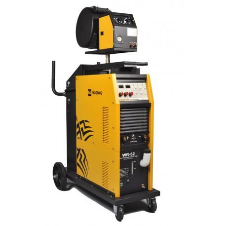 Hegesztőgép Multi MIG 500A HG/CW