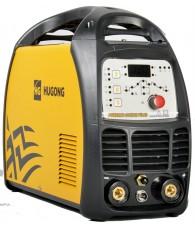 Hegesztőgép TIG 200A impulzusos HG/CW POWER TIG 200 KD PULSE