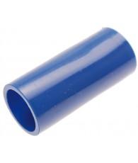 Dugókulcs védő kék 17mm színjelölt dugókulcshoz BGS