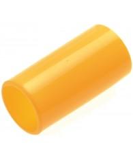 Dugókulcs védő sárga 19mm színjelölt dugókulcshoz BGS