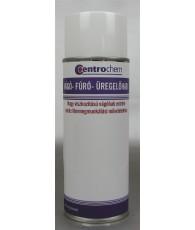 Vágó-fúró-üregelő hab 400 ml Centrochem