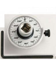 """Mérőkészülék 1/2"""" 52mm 0-360 Ceta Form"""