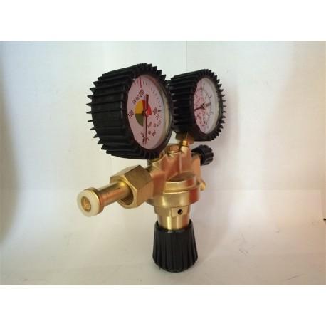 "Reduktor AR/CO2 W21,8x1/14"" - 1/4"" Maxy Centroweld TR-07L"