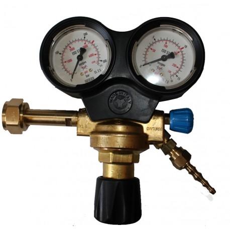 """Reduktor Oxigén W21,8x3/4"""" - 1/4"""" Oxyturbo"""