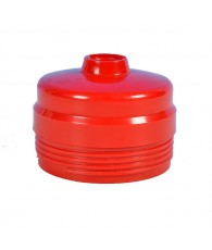 Gázlámpa műanyag háza felső Oxyturbo