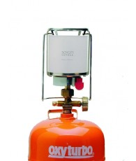 Gázlámpa 100W CAMPING LIGHT M16x1,5 Oxyturbo