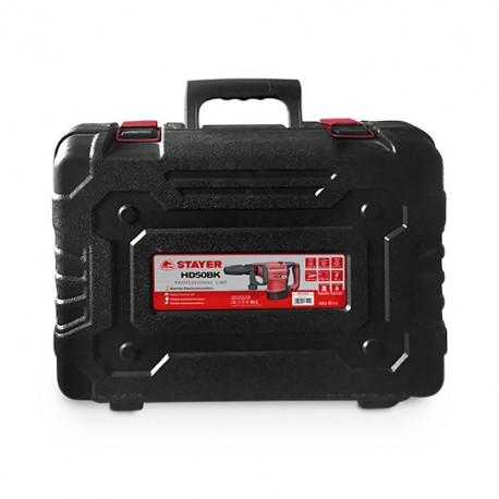 Fúrókalapács SDS MAX 1200W -- HD 50 BK Stayer