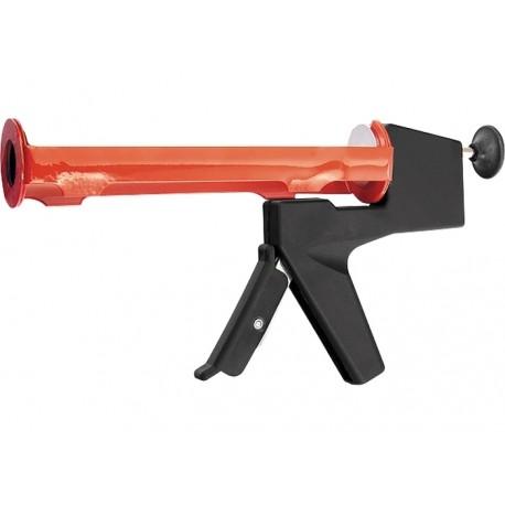Tubuskinyomó 310ml félig zárt, 6mm egyensúlyozott tolószárral MTX