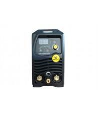 Hegesztőgép TIG 200A DP-PRO impulzusos Yellow Line Centroweld