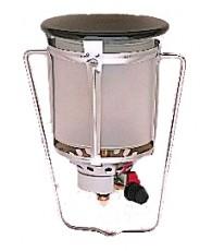 Gázlámpa 500W CAMPING LIGHT PIEZÓS M16x1,5 Oxyturbo