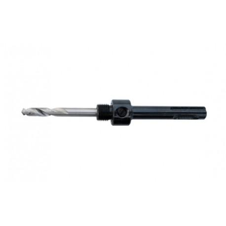 Felfogószár körkivágóhoz SDS plus 14- 29mm Ceta Form