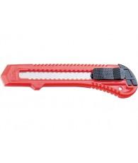 Kés 18mm műanyag MTX