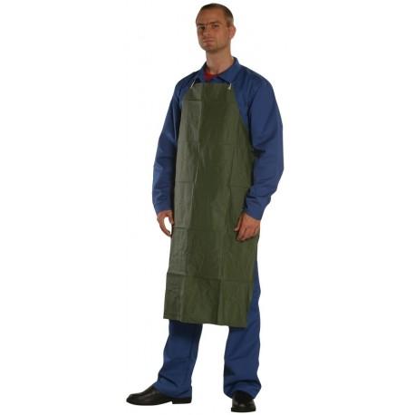 Savkötény PVC 75x110 zöld