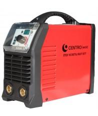 Hegesztőgép STICK 160A HD Centroweld