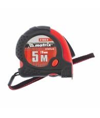 Mérőszalag 5mx19 Gumis-mágneses MTX