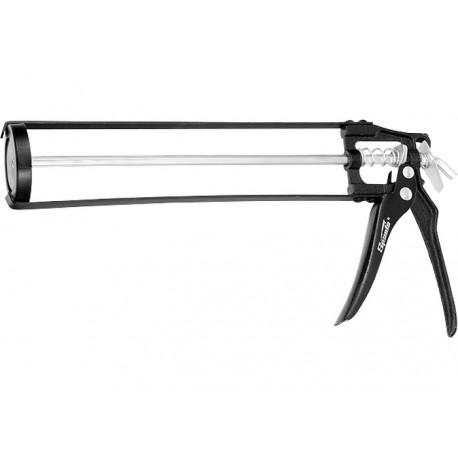 Tubuskinyomó 310mm nyitott, 6mm tolószárral Sparta