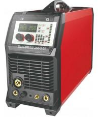 Hegesztőgép MULTI MIG 250A/400V DP SYN Centroweld