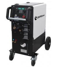 Hegesztőgép MIG 320 PULSE AL COMP vízhűtéses SYN IQ LINE Centroweld