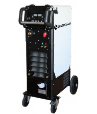 Hegesztőgép MIG 400 COMP vízhűtéses IQ LINE Centroweld