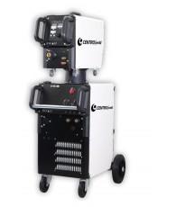 Hegesztőgép MIG 500 SEP SYN vízhűtéses IQ LINE Centroweld