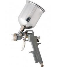 Festékszóró pisztoly felső tartályos 0,6L MTX