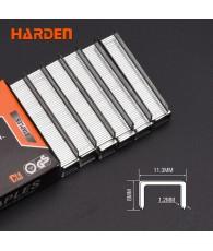 Tűzőkapocs N 140 típ Harden