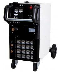 Hegesztőgép T-MIG 320-4 SYN CG IQ LINE Centroweld
