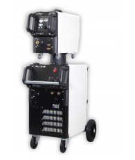 Hegesztőgép T-MIG 500-4 SYN SW IQ LINE Centroweld