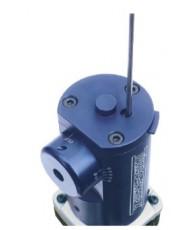 Elektródafogó fej Turbo Sharp-X 1,6-2,0-2,4-3,2 JAS
