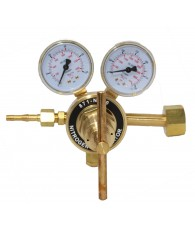 "Reduktor nitrogén 60 bar W24,32x1/14"" - 1/4"" Centroweld NR-71-60BAR"