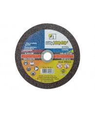 Vágókorong fémre METAL/INOX 125x1,0 LUGA Extra