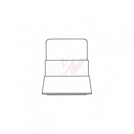 Tartósapka plazmapisztolyhoz P70